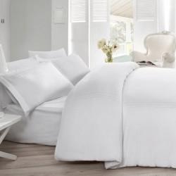 Lenjerie de pat 2 persoane 100% Elegance Cottonbox