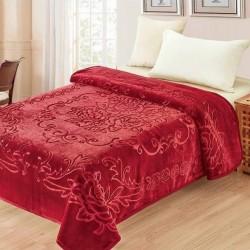 Oferta 1+1 Patura Cocolino UNI cu Model 160 x 210 cm AR0227