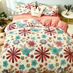 Lenjerie de pat 2 persoane Cocolino - Pufy