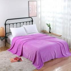 Patura Cocolino 200x230cm Purple