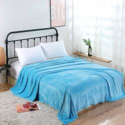 Patura Cocolino 200x230cm Ocean Blue