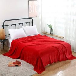 Patura Cocolino 200x230cm Red
