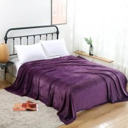 Patura Cocolino 200x230cm Violet