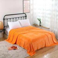 Patura Cocolino 200x230cm Orange
