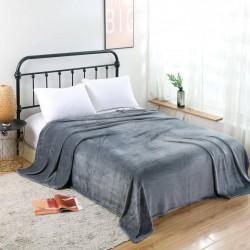 Patura Cocolino 200x230cm Grey
