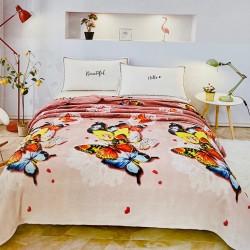 Oferta 1+1 Patura Cocolino 200 x 230 cm J002