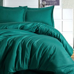 Lenjerie 2 Persoane Bumbac 100% Deluxe T0256